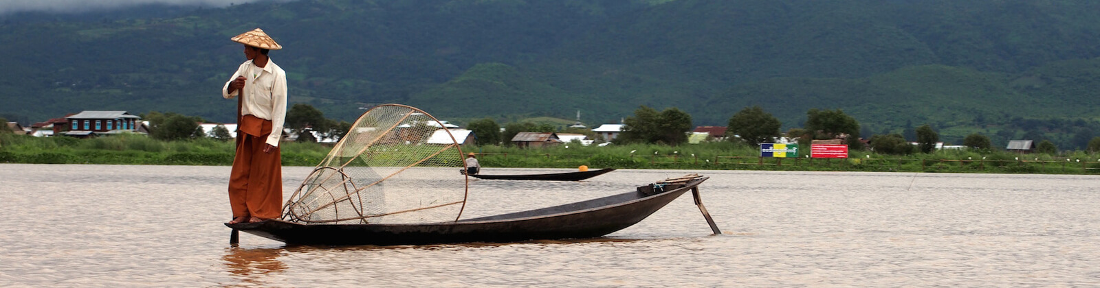 Inle Tours