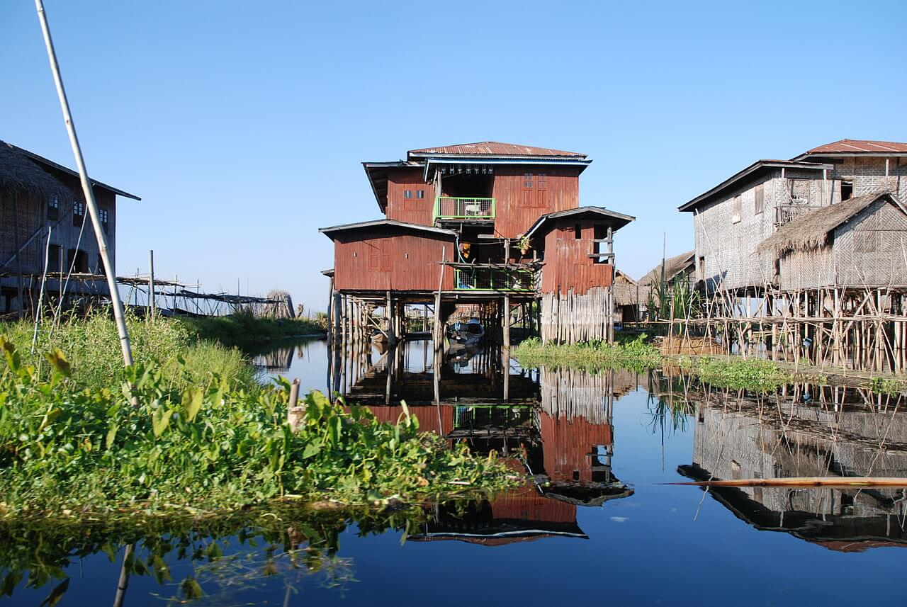Inle Lake Cooking Class 5