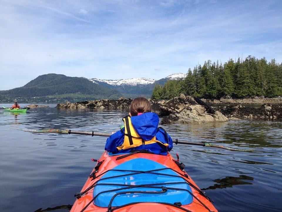 Inle Lake Kayaking tour