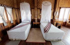 Paradise Inle Resort superior