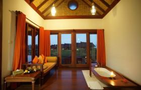 Pristine Lotus Spa Resort 4