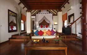 Pristine Lotus Spa Resort 6