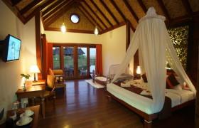 Pristine Lotus Spa Resort 5