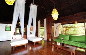 Villa Inle Resort 6