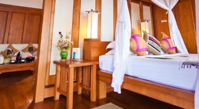 Inle Lake Hotels
