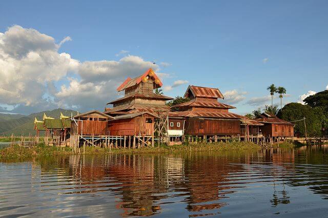 Jumping Cat Monastery 4