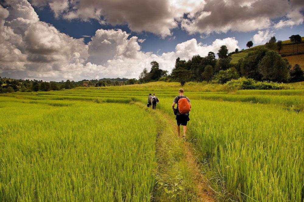 Kalaw Trekking 2 Days